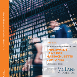 2020 Employment Law Reference Guide