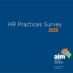 2020 AIM HR Practices Survey