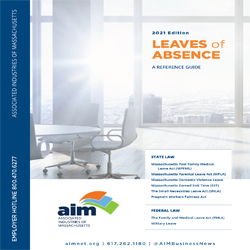 Leave of Absence Reference Guide