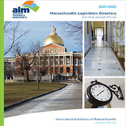 2021-2022 Directory of Massachusetts Legislators and Other Elected Officials