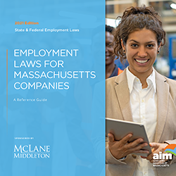 2021 Employment Law Reference Guide
