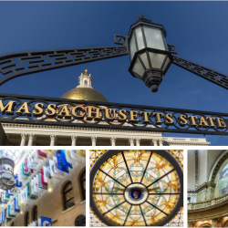 2019-2020 Directory of Massachusetts Legislators and Other Elected Officials