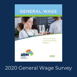2020 Wage Survey
